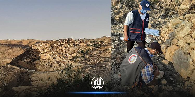 ليبيا:  الاستعداد لمكافحة  ''الليشمانيا'' في مدن الجبل