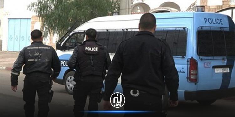 سيدي حسين: ''البب'' وابنته في قبضة الأمن