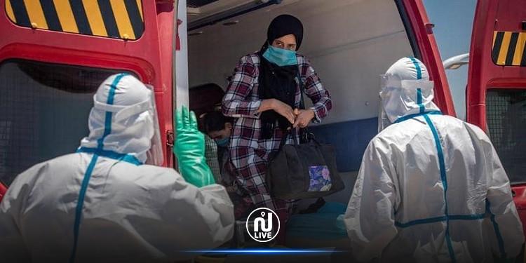 المغرب تشدد الرقابة  لاحتواء كورونا