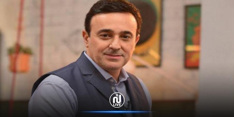 حدادا على أمير الكويت: تأجيل عرض أغنية الرباعي ''جريدة الرجل الثاني''