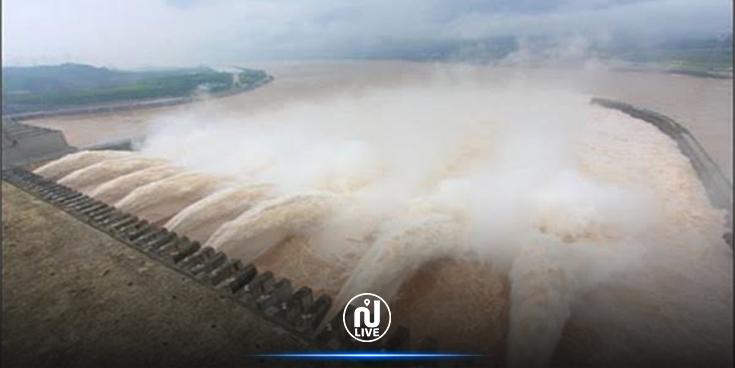 مصر تستعد لفيضان محتمل في النيل