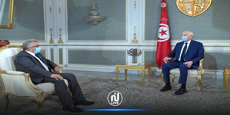رئيس الجمهورية: العدالة لا تتحقق إلا إذا تساوى جميع المتقاضين
