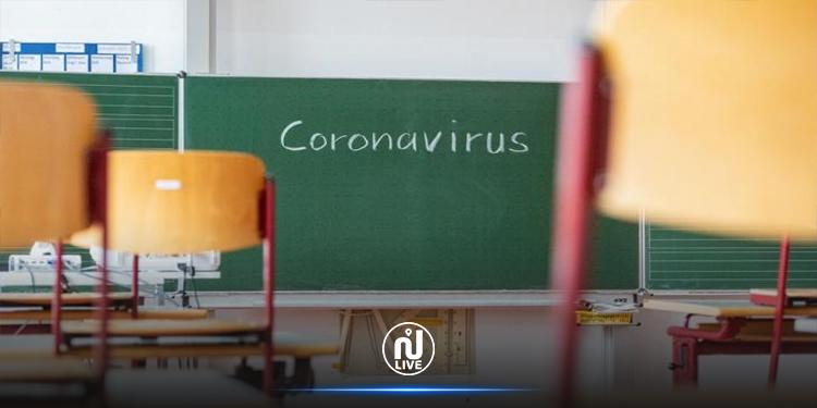 جربة: إصابة تلميذ ومدرس بكورونا