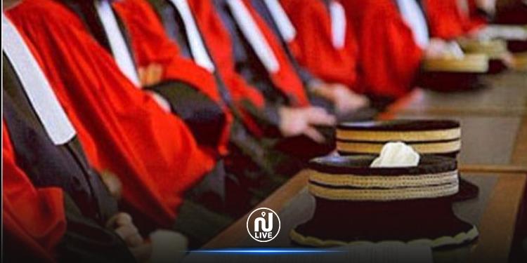 مجلس القضاء العدلي: الحركة القضائية تخضع لقاعدة المساواة