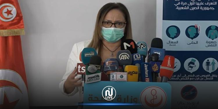 بن علية : خلال الساعات القادمة سيتم الاعلان عن إجراءات جديدة للحد من انتشار كورونا