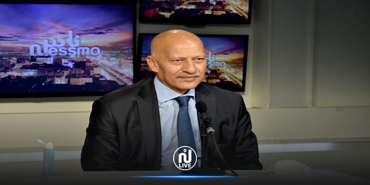 رضا بالحاج: البلاد محتاجة إلى حوار وطني للإنقاذ