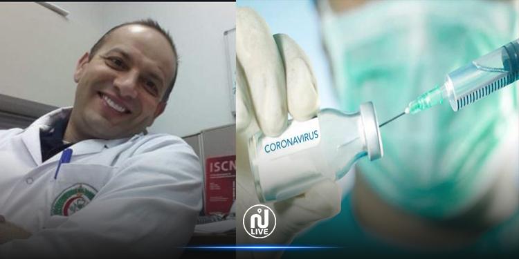 الدكتور حاتم الغزال: تزويد المستشفيات البريطانية  بتلقيح كورونا بداية من الأسبوع القادم