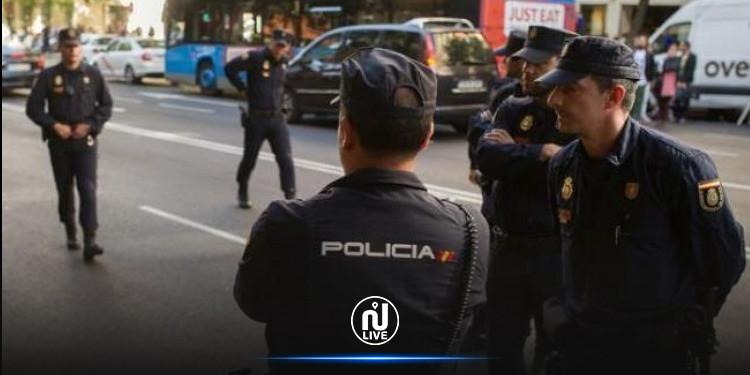 إسبانيا: إيقاف مغربي أشاد بقتل المدرس الفرنسي