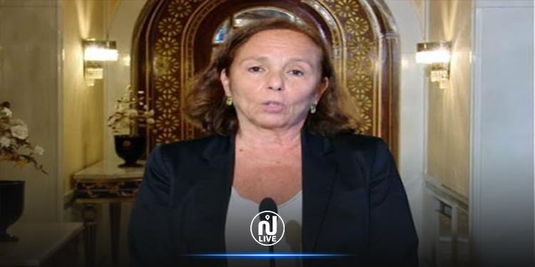 وزيرة الداخلية الإيطالية تنفي مسؤولية بلادها عن دخول العويساوي إلى نيس