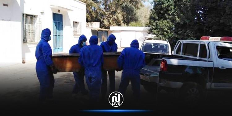 تونس تسجل 61 حالة وفاة جديدة بفيروس كورونا