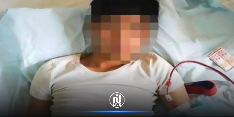 شاب تونسي  يبيع كليته في تركيا ويتزوج ابنة المنتفع