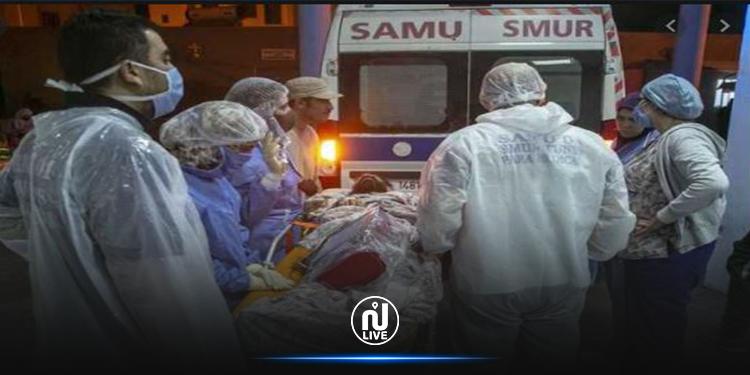 تسجيل نحو 3800 اصابة بكوفيد 19 في صفوف الاطارات الطبية وشبه الطبية
