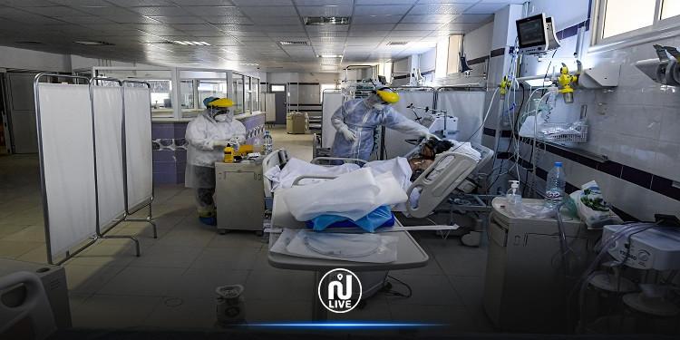 غديرة:  أقسام الاستعجالي تنقصها الاطارات الطبية والفيروس انتقل إلى مرحلة هجومية متقدمة