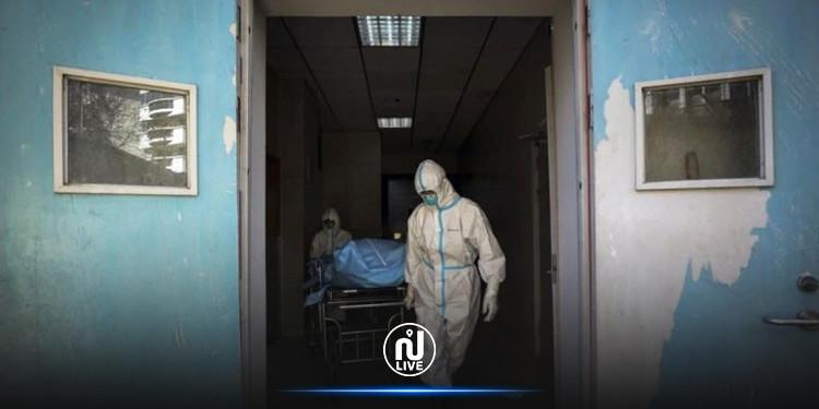 711 حالة وفاة مؤكدة بكورونا في تونس