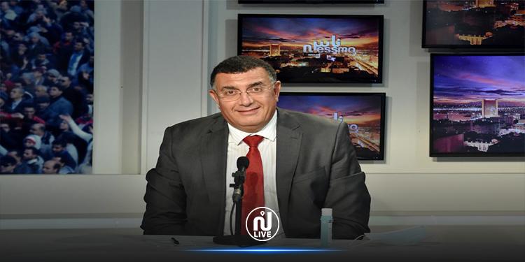 عياض اللومي: قرار فتح الحدود هو قرار أرعن(فيديو)