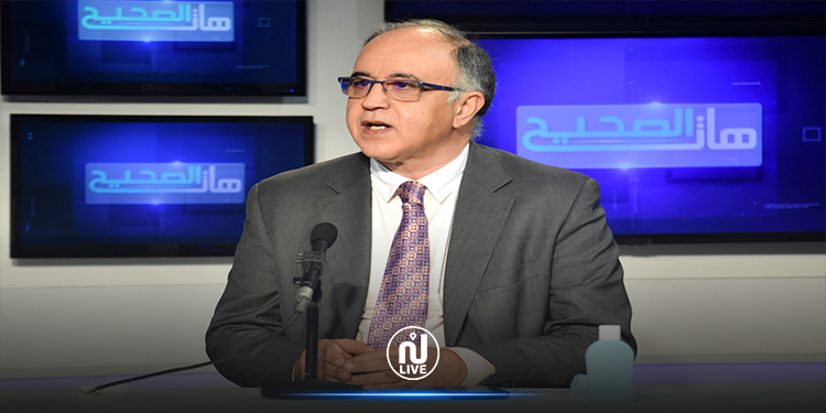 سهيل العلويني: عديد المستشفيات وصلت إلى الطاقة القصوى