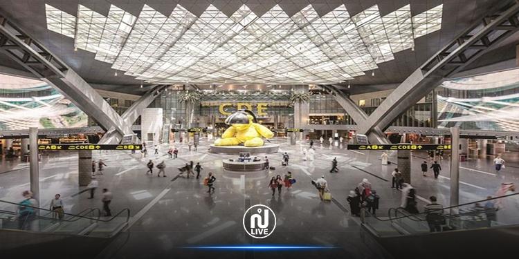 قطر تتوصل إلى  والدة الرضيعة التي عُثر عليها بصندوق قمامة في مطار الدوحة