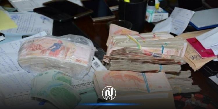 تفاصيل اختلاس أكثر من مليون دينار من مكتبي بريد في سيدي بوزيد