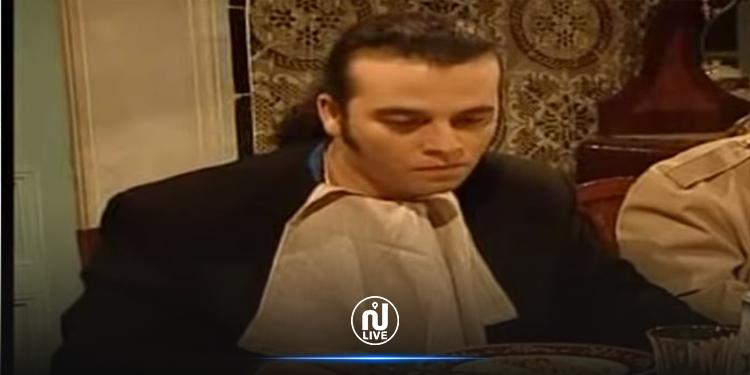 الذكرى الثانية لوفاة الممثل حاتم بن رابح