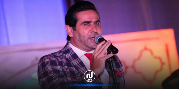 '' إر إر حاشاكم'' جديد حسين عامر(فيديو)