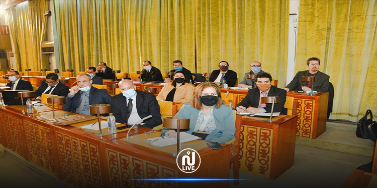 لجنة الشباب والشؤون الثقافية تدعو إلى الترفيع في ميزانية وزارة الثقافة