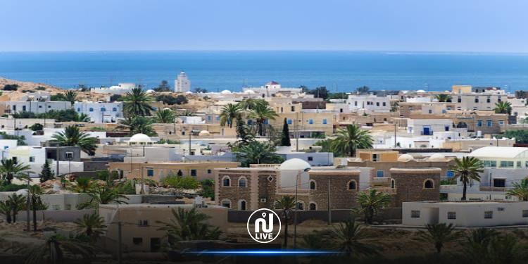 رئاسة الحكومة تطلع على مشاغل جزيرة جربة