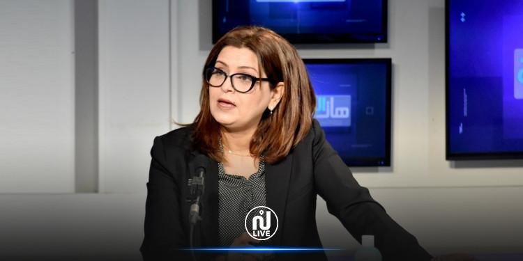 آمال الورتتاني : سلك المعتمدين حقه مهضوم