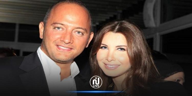 نانسي عجرم تعلق على الحكم الصادر في قضية زوجها