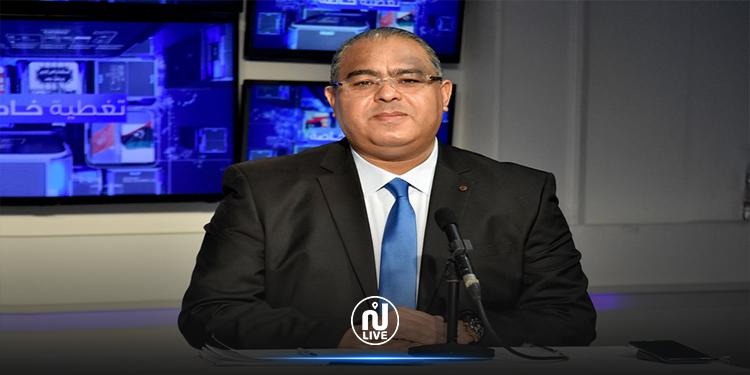 محسن حسن: مكسبنا اليوم هو الشفافية في المالية العمومية