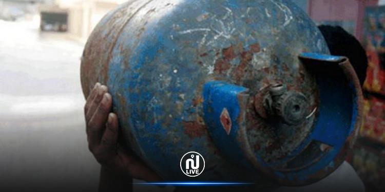 أزمة قوارير الغاز المنزلي متواصلة في صفاقس