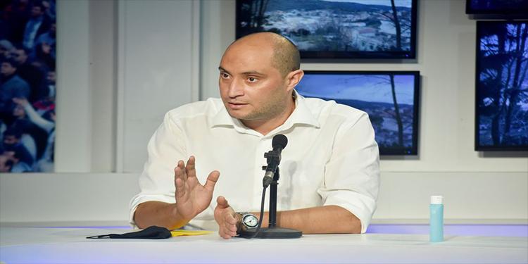 حمدي حشاد: ماليزيا أجبرت إيطاليا على إسترجاع أكثر من ألف طن من  النفايات