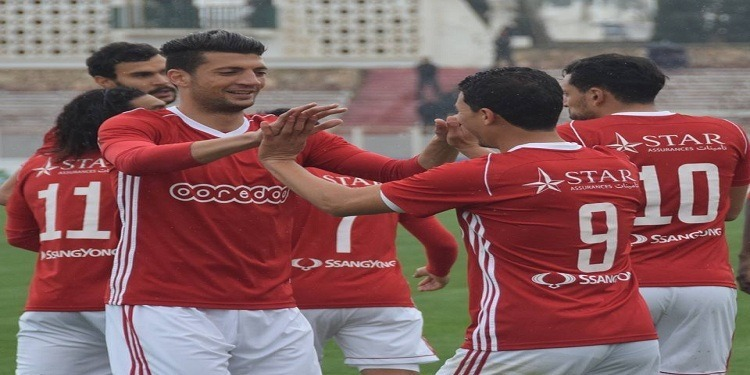 Foot: ESS/Stade tunisien: La composition probable