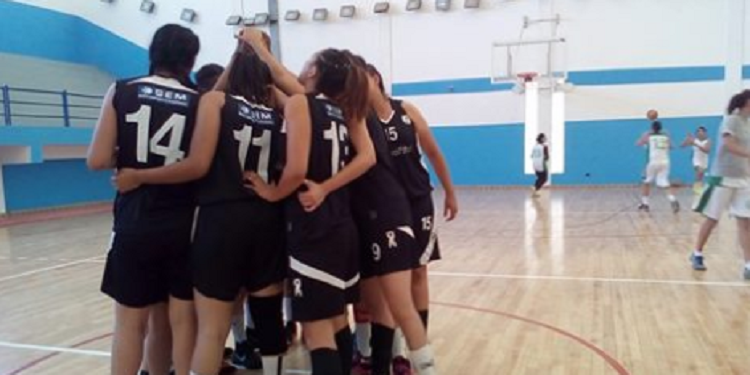 كرة السلة: سيدات النادي الصفاقسي يتوجن بلقب كأس الكؤوس أمام نادي شرطة المرور