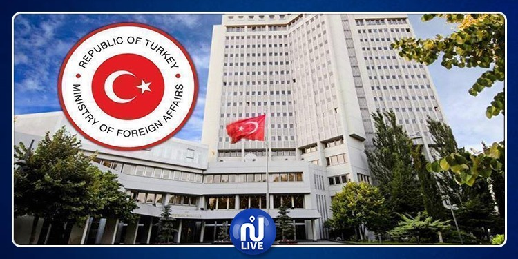 تركيا تدين الدول العربية التي لم تعلق على إعلان ترامب بشأن الجولان