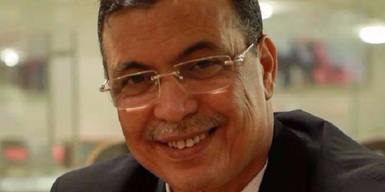 بوعلي المباركي :' زيارتنا الى سوريا هي أحد توصيات المؤتمر الأخير للمنظمة الشغيلة'