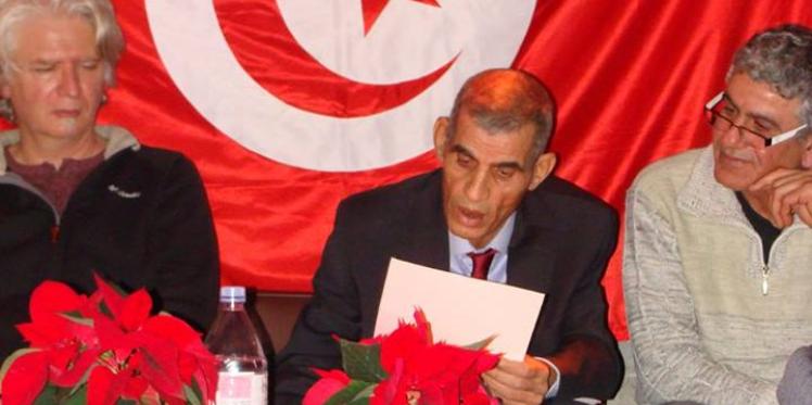 التونسيون بالخارج يكرمون الشاعر أولاد أحمد