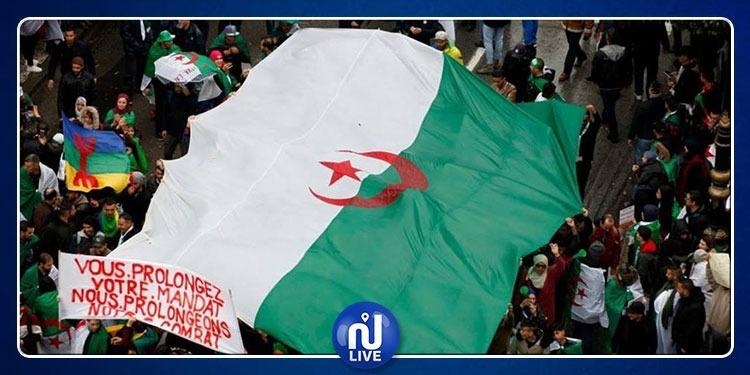 الجزائر: المعارضة تقترح خارطة طريق وتطلب المساعدة من الجيش