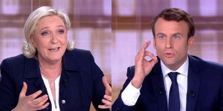 اليوم: الفرنسيون يختارون رئيسهم ومستقبلهم في أوروبا