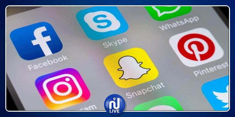 الحكومة السودانية تحجب مواقع التواصل الاجتماعي