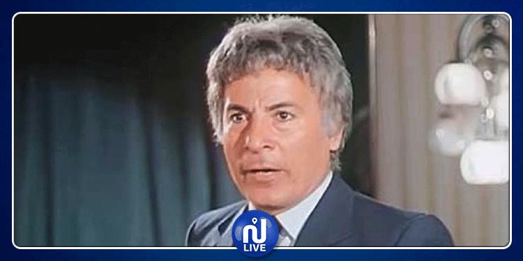 وفاة الممثل المصري سعيد عبد الغني