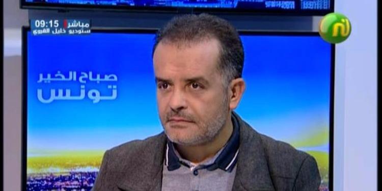محمد الجبالي يتحدث عن مشروع أكاديمية الفنون