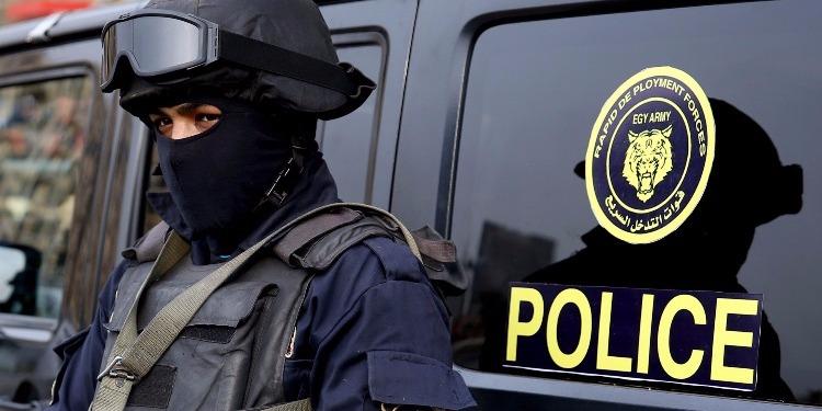 مصر: ارتفاع عدد القتلى باشتباكات الشرطة والمسحلين إلى 58