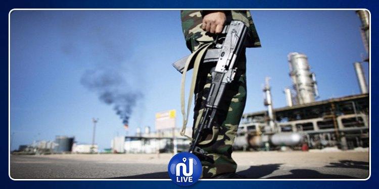 مقتل واختطاف 6 حراس منشآة نفطية ليبية