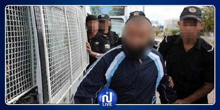 دوار هيشر: القبض على إرهابي محكوم بـ 3 سنوات سجنا