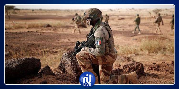 مقتل جنديين فرنسيين خلال محاولة لتحرير رهائن في بوركينا فاسو