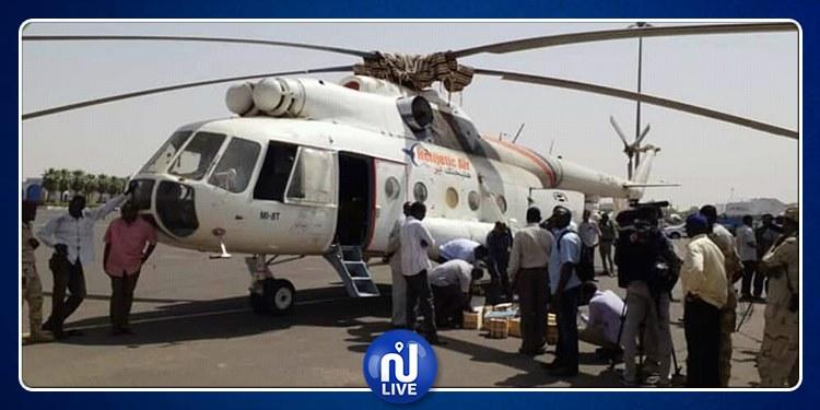 السودان: إحباط  تهريب أطنان من الذهب الخالص