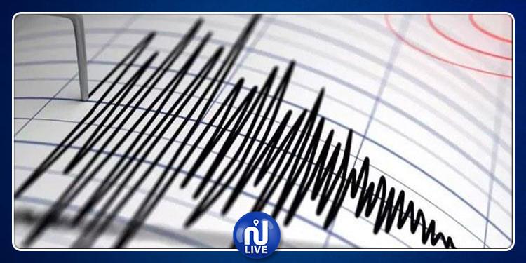 زلزال عنيف يضرب أربع دول