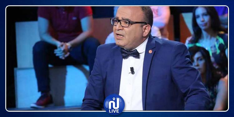 محمد بوغلاب يتعرّض للتهديد بالقتل في كان