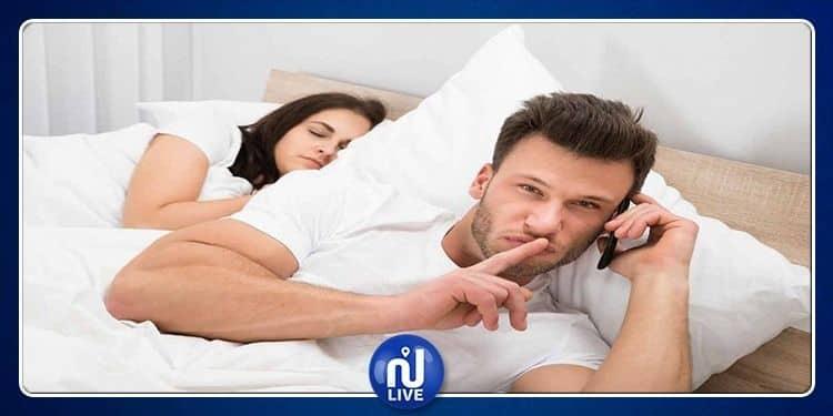 دراسة: المرأة تحدد الرجل الخائن من ملامحه فقط !