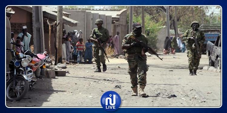 عصابات مسلحة تقتل 18 شخصا في نيجيريا